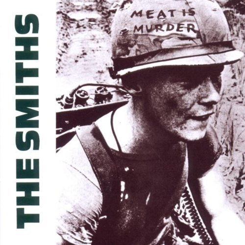 Smiths Meat Is Murder (remastered) Import Eu