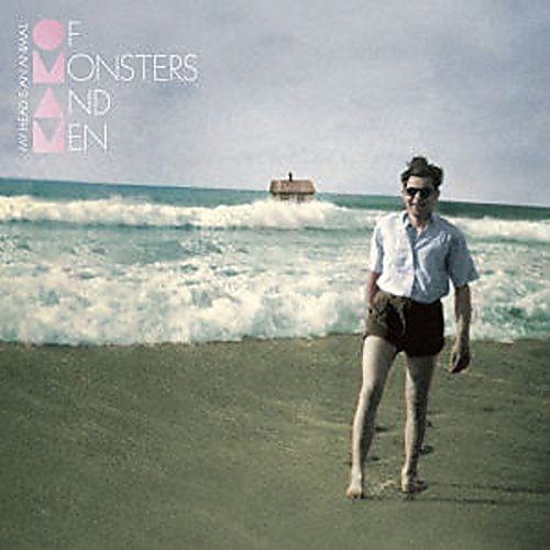 Of Monsters & Men My Head Is An Animal