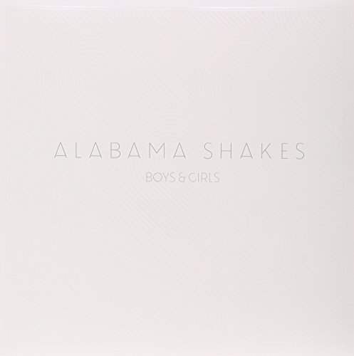 Alabama Shakes Boys & Girls