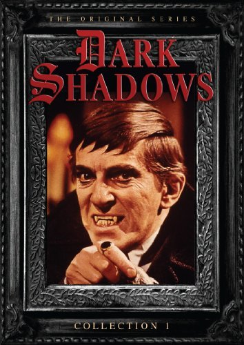 Dark Shadows Collection 1 Bw Nr
