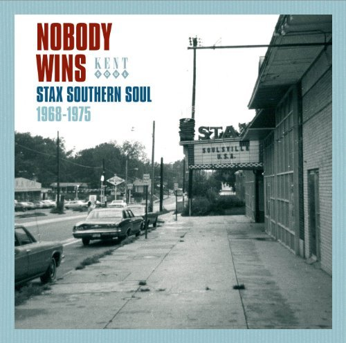Nobody Wins Stax Southern Soul Nobody Wins Stax Southern Soul Import Gbr