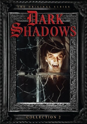 Dark Shadows Collection 2 Bw Nr