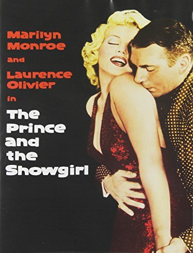 Prince & The Showgirl Monroe Olivier Thorndike Nr