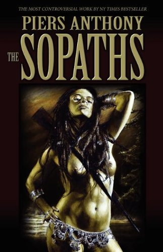 Piers Anthony The Sopaths