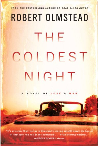 Robert Olmstead The Coldest Night