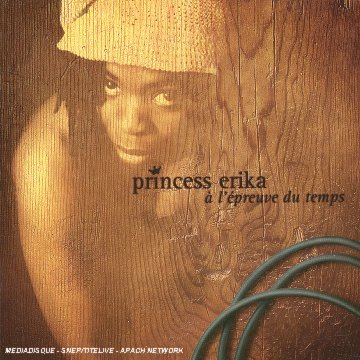 Princess Erika Epreuve Du Temps Import Eu