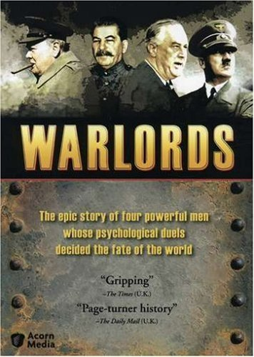 Warlords Warlords Nr 2 DVD