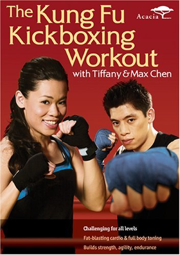 Kung Fu Kickboxing Workout Chen Tiffany & Max Nr