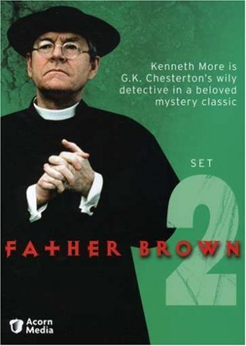 Father Brown Set 2 Father Brown Nr 2 DVD