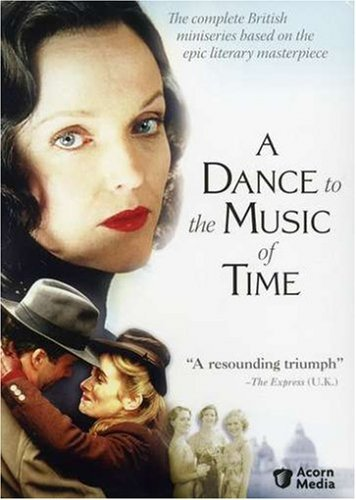 Dance To The Music Of Time Gielgud Fox Richardson Nr 4 DVD