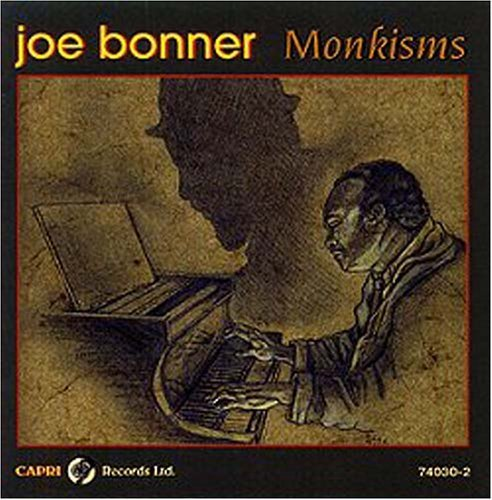 Bonner Joe Monkisms