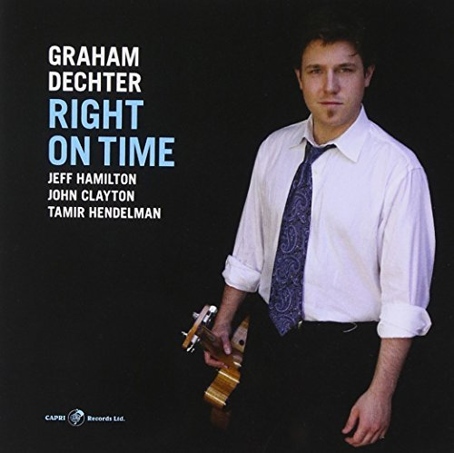 Dechter Graham Right On Time