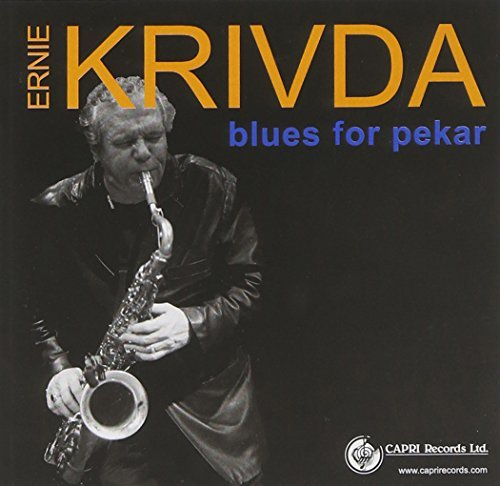 Krivda Ernie Blues For Pekar