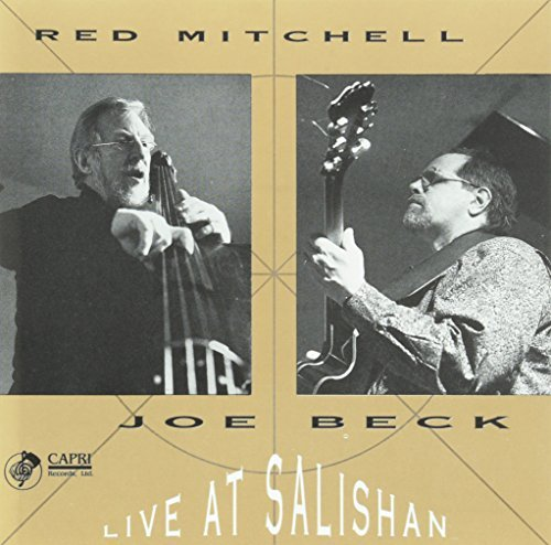 Beck Mitchell Live At Salishan
