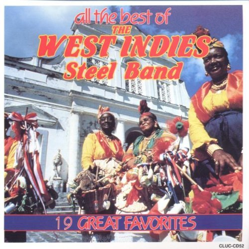 West Indies Steel Band All West Indies Steel Band All The