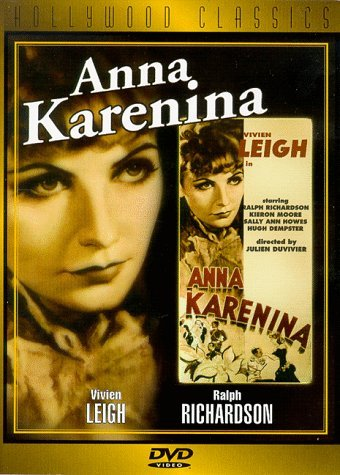 Anna Karenina (1948) Leigh Richardson Moore Clr Keeper Nr