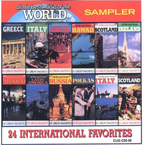 Music Of The World All The Best Music Of The World