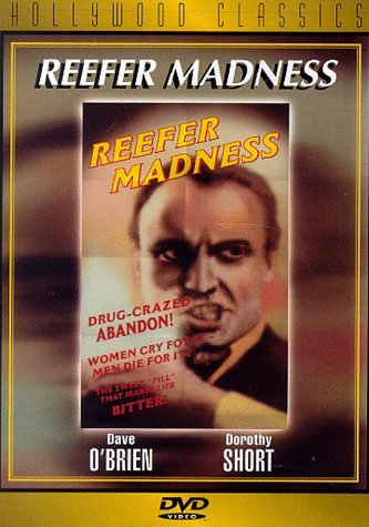 Reefer Madness O'brien Short Bw St Keeper Nr
