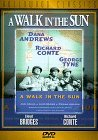 Walk In The Sun Andrews Conte Bridges Bw Keeper Nr