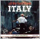 Italy All The Best From Vol. 1 Italy All The Best From Italy All The Best From