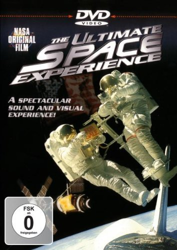 Ultimate Space Experience Ultimate Space Experience Clr Keeper Nr