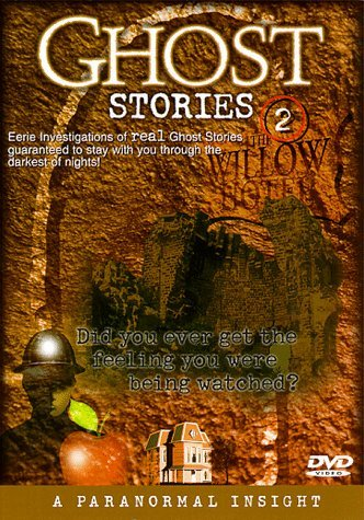 Ghost Stories Vol. 2 Clr Keeper Nr