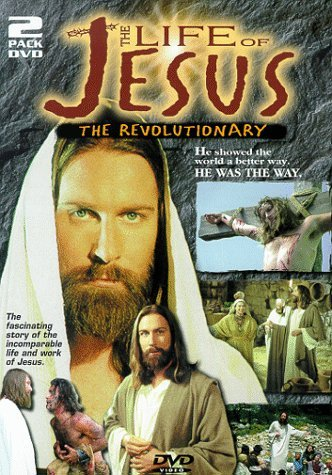 Life Of Jesus The Revolutionar Life Of Jesus The Revolutionar Clr Keeper Nr 2 DVD