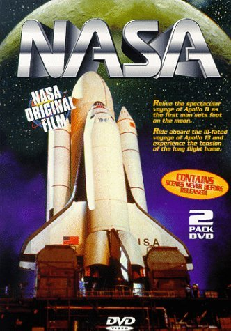 Nasa Nasa Clr Keeper Nr 2 DVD