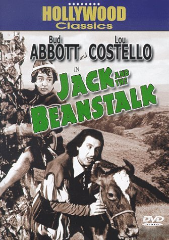 Jack & The Beanstalk Abbott & Costello