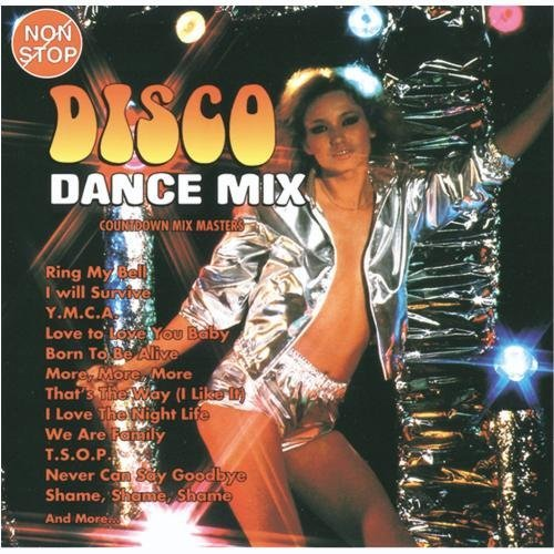 Non Stop Disco Dance Mix Non Stop Disco Dance Mix