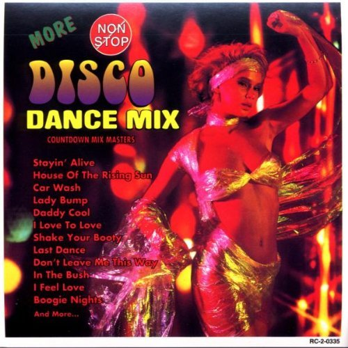 Non Stop Disco More Dance M Non Stop Disco More Dance Mix