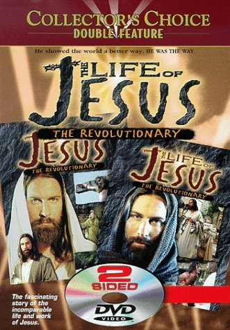 Life Of Jesus The Revolutionar Life Of Jesus The Revolutionar Clr Keeper Nr