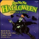 Sha Na Na Halloween Oldies Party
