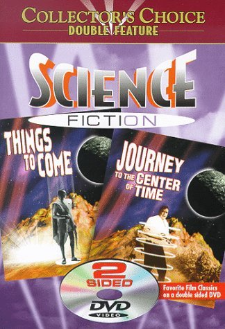 Things To Come Journey To The Science Fiction Clr Keeper Nr