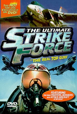Strike Force Real Top Guns Strike Force Real Top Guns Clr Dss Keeper Nr
