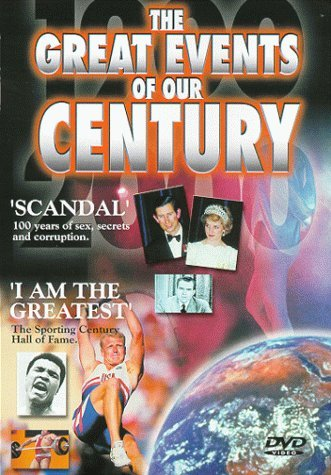 Scandal I Am The Greatest Great Events Of Our Century Clr Keeper Nr