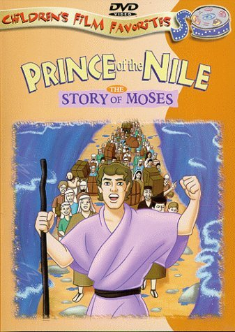 Prince Of The Nile Story Of Mo Prince Of The Nile Story Of Mo Clr Chnr