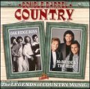 Oak Ridge Boys Mcbride & The R Legends Of Country Music Double Barrel Country
