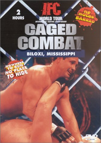 Montreal Canada Caged Combat Clr Nr