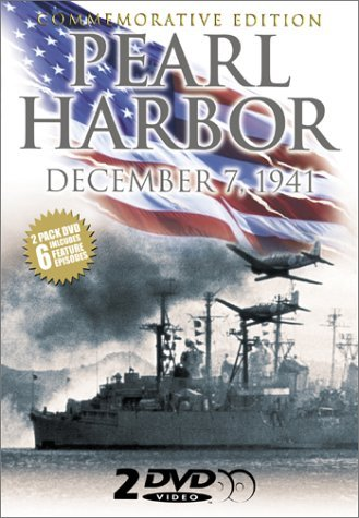 Pearl Harbor Commemorative Edi Pearl Harbor Commemorative Edi Clr Nr
