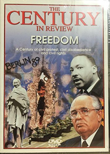 Century In Review Freedom