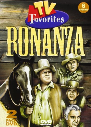 Tv Favorites Bonanza Clr Nr 2 DVD