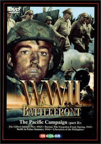 Wwii Battlefront Vol. 4 Clr Bw Nr