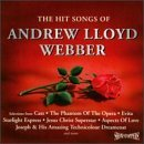 Andrew Lloyd Webber Hit Songs Of