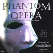 Phantom Of The Opera Musical