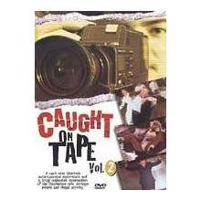 Caught On Tape Vol. 2 Clr Nr