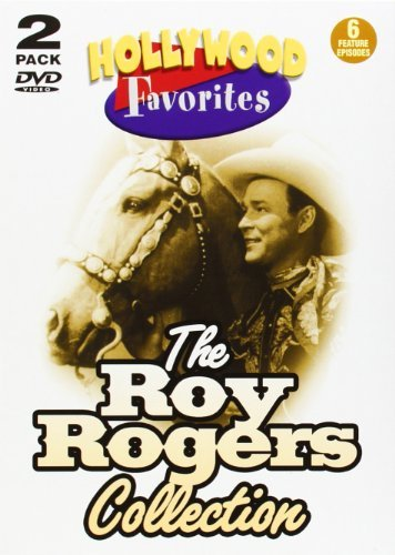 Roy Rogers Collection Rogers Roy Clr Nr 2 DVD