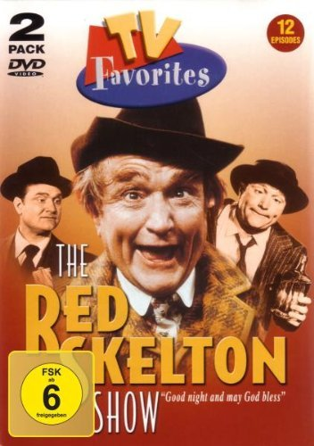 Tv Favorites Red Skelton Show Clr Nr 2 DVD