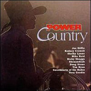 Hits You Remember Power Country Diffie Reid Lynne Stone Skaggs Hits You Remember
