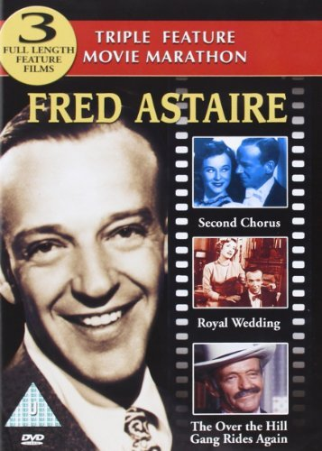 Second Chorus Royal Wedding Ov Astaire Fred Clr Nr 3 On 1